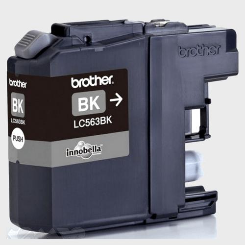 Brother Cartridge LC563BK Black Price in Qatar