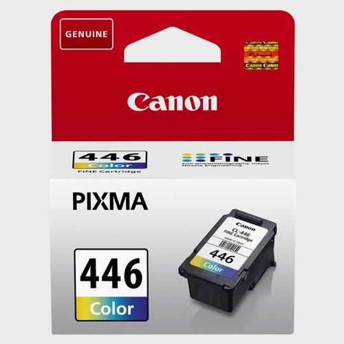 Canon Cartridge CLI-446 Color Price in Qatar