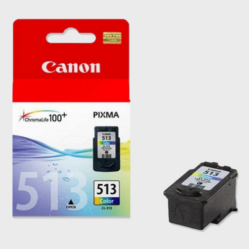 Canon Inkjet Cartridge CL513 Price in Qatar