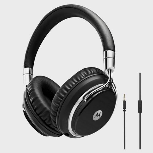 Motorola Wired Head Set Pulse M Series Price in Qatar Lulu