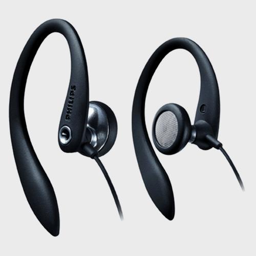 Philips Earhook Headphones SHS3200 Price in Qatar Lulu