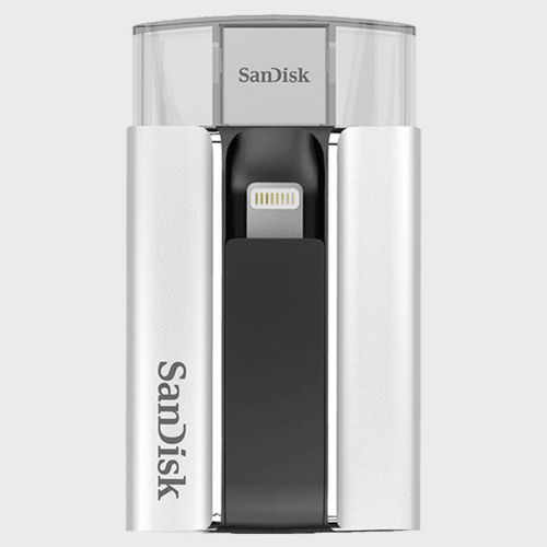 Sandisk Mini Dual Drive ixpand IX40N 32 GB price in qatar