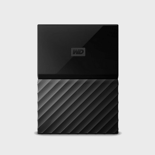 Western Digital Hard Disk My Passport BYNN010B 1TB Best Price in Qatar and doha
