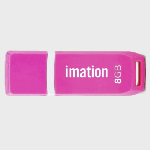 Imation Flash Drive Cool 8GB price in qatar