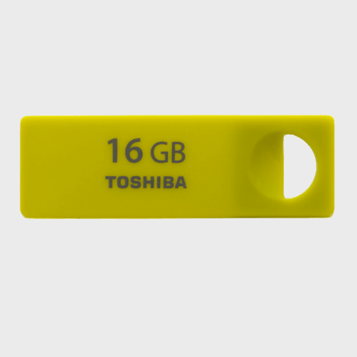 Toshiba FlashDrive EnshuTHNU16ENS 16GB price in qatar