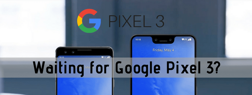 Google Pixel 3 in Qatar and Doha