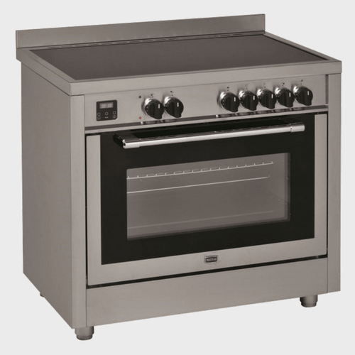 Maytag Ceramic Cooking Range ACM406/01 90x60 5Burner price in Qatar