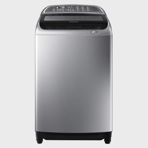Samsung Top Load Washer WA13J5730SS 13Kg price in Qatar