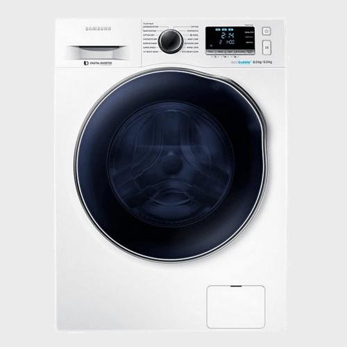 Samsung Washer & Dryer WD80J6410 8Kg price in Qatar