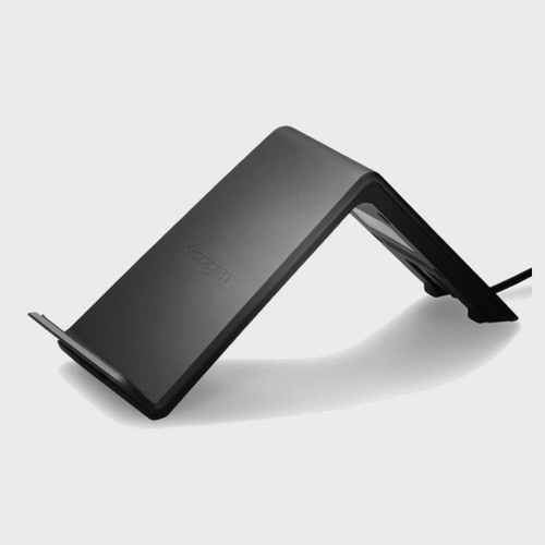 Spigen F303W Wireless Fast Charger price in Qatar