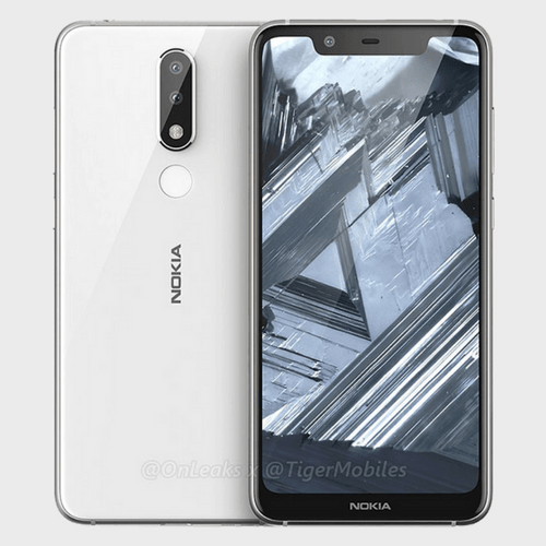 Nokia 5.1 Plus Price in Qatar and Doha