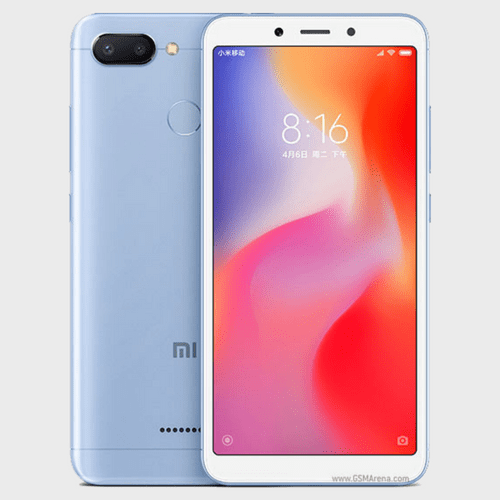 Xiaomi Redmi 6 Price in Qatar Lulu