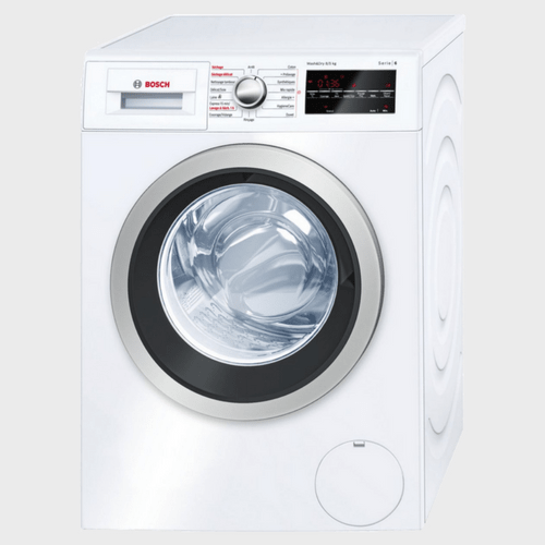 Bosch Washer & Dryer WVG30460GC 8Kg Price in Qatar Lulu