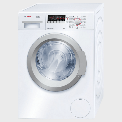 Bosch Washer WAK24210GC 8Kg Price in Qatar Lulu