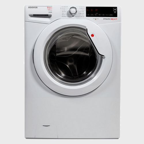 Hoover Washer & Dryer WDXA496A2 9Kg Price in Lulu