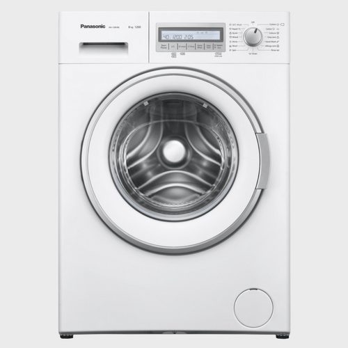 Panasonic Washer NA128VB6 8Kg Price in Qatar Souq