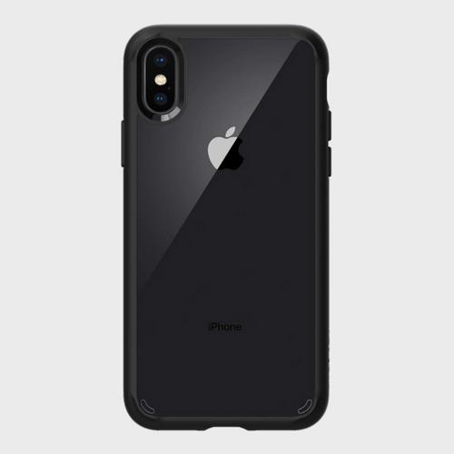 Spigen iPhone X Case Ultra Hybrid price in Qatar