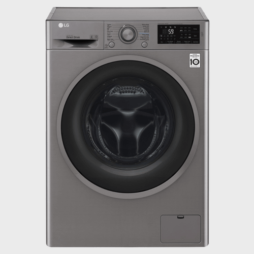 LG Washer & Dryer F2J6NMP8S 6/4Kg price in Qatar