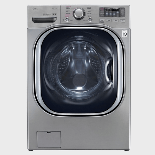 LG Washer & Dryer F0K1CHK2T2 20/11Kg price in Qatar