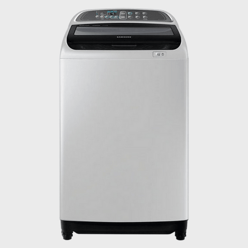 Samsung Top Load Washer WA11J5710SGSG 11Kg price in Qatar