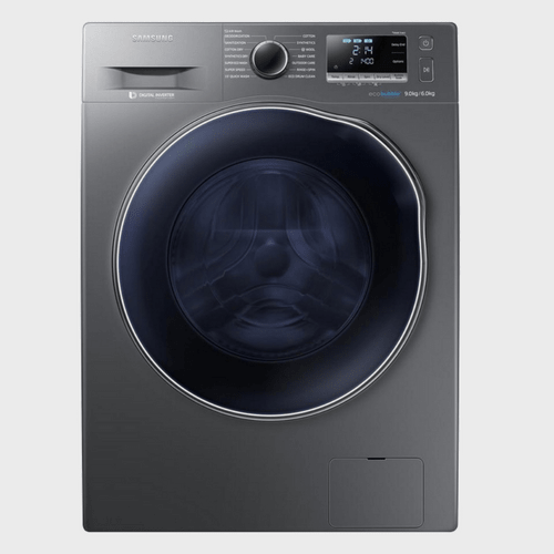 Samsung Washer & Dryer WD90J6410 9Kg price in Qatar