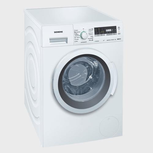 Siemens Washer WM10Q460GC 7Kg Price in Qatar Lulu