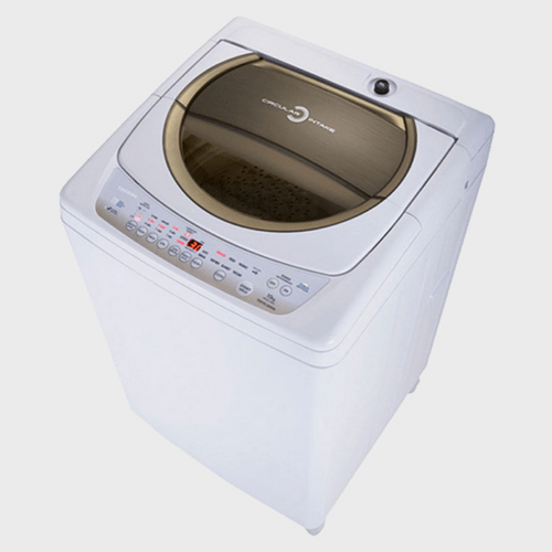 Toshiba Top Load Washer AW-F1105GB 10Kg Price in Qatar Lulu