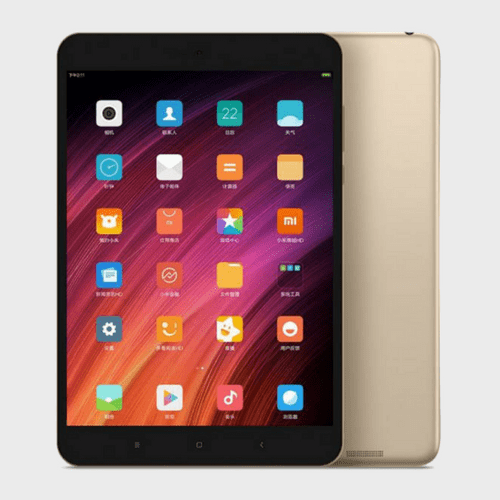 Xiaomi Mi Pad 4 Price in Qatar and Doha