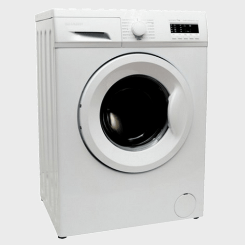 Sharp Washer ES-FE610BZ 6Kg Price in Qatar