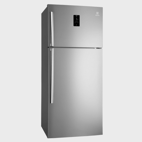 Electrolux Double Door Refrigeratorr EJ5750LOU 573Ltr price in Qatar