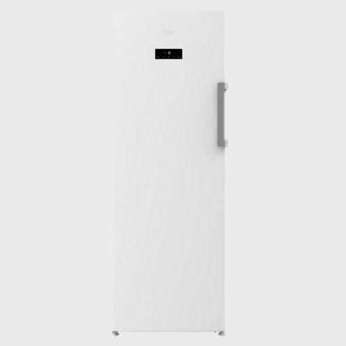 Beko Upright Freezer RFNE290E23W 290Ltr price in Qatar