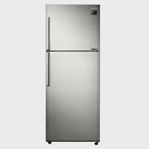 Samsung Double Door Refrigerator RT45K5110SP 450Ltr price in Qatar