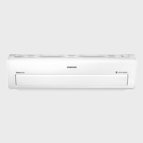 Samsung Split Air Conditioner AR12KCFHFWK/QT 1Ton price in Qatar