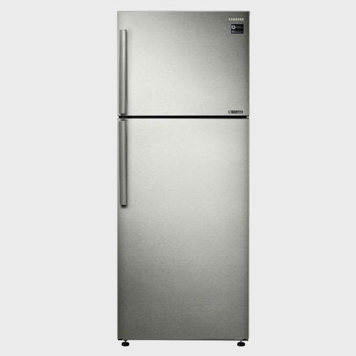 Samsung Double Door Refrigerator RT60K6130SP 600Ltr price in Qatar