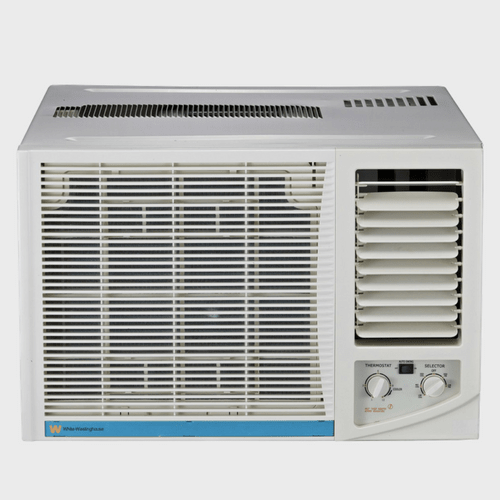 White Westinghouse Window Air Conditioner WWWC246WDQ 2Ton price in Qatar