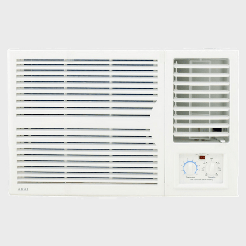 Akai Window Air Conditioner AWA18C 1.5Ton price in Qatar