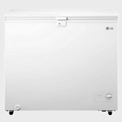 LG Chest Freezer GR-S255SVF 255Ltr price in Qatar