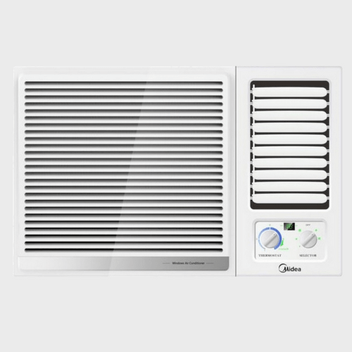 Midea Window Air Conditioner MWT2F-24CM 2Ton price in Qatar