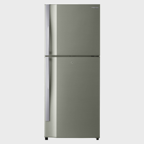 Toshiba Double Door Refrigerator GR-S33UB 290Ltr price in Qatar
