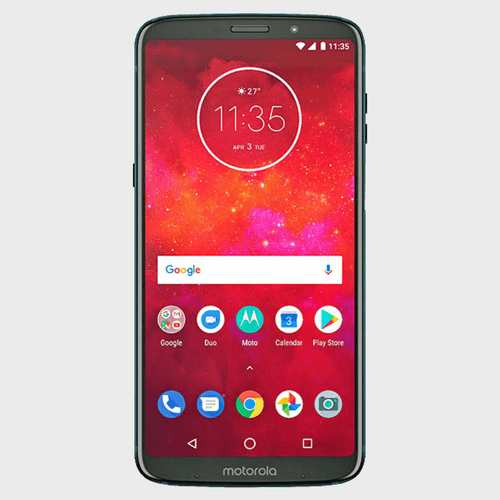 Motorola Moto Z3 Play Price in Qatar Lulu