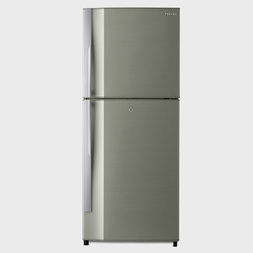 Toshiba Double Door Refrigerator GR-S29UB 250Ltr price in Qatar