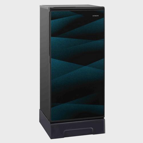 Hitachi Single Door Refrigerator RG200AUQ5 200Ltr price in Qatar