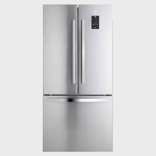 Electrolux French Door Refrigerator ERD5250LOU 524Ltr price in Qatar