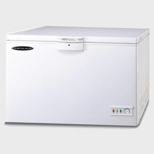 Zenan Chest Freezer ZCF-BD436G 436Ltr price in Qatar