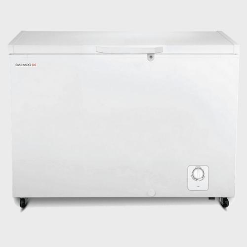 Daewoo Chest Freezer DCF-350 350Ltr price in Qatar