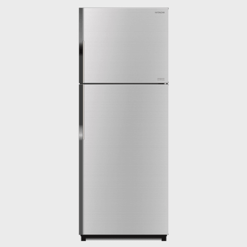 Hitachi Double Door Refrigerator RV470PUQ3KSLS 470Ltr price in Qatar
