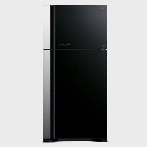 Hitachi Double Door Refrigerator RVG540PUQ3 540Ltr Price in Qatar