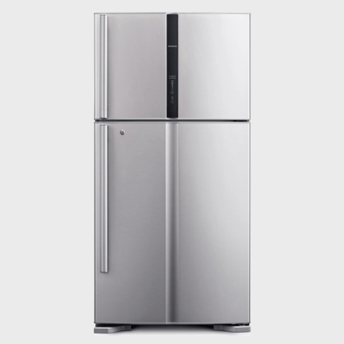 Hitachi Double Door Refrigerator RV540PUK3K 540 Ltr Price in Qatar