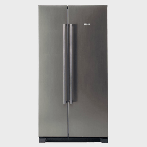 Bosch Side By Side Refrigerator KAN56V40NE 618 Ltr Price in Qatar