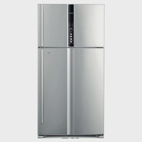 Hitachi Double Door Refrigerator RV720PK1K SLS 720Ltr price in Qatar